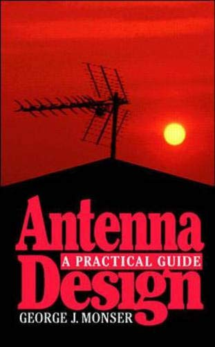 9780070428430: Antenna Design: A Practical Guide