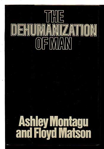 dehumanization in 1984