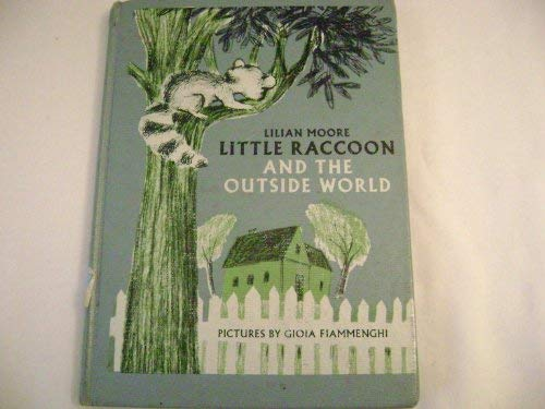 9780070428935: Little Raccoon and the Outside World