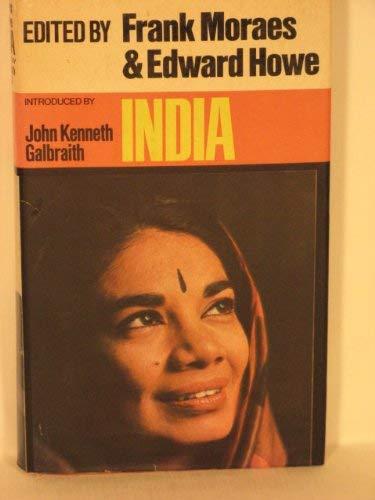 9780070430259: John Kenneth Galbraith Introduces India