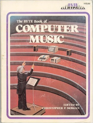9780070430976: Book of Computer Music
