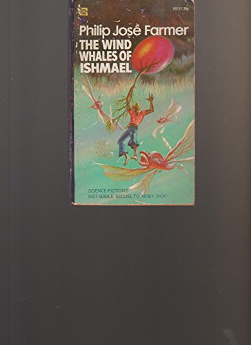 9780070431034: The Wind Whales Of Ishmael