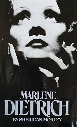 9780070431478: Marlene Dietrich