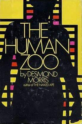 9780070431768: The Human Zoo