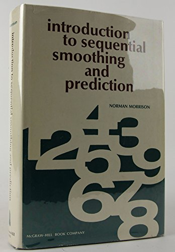 9780070431829: Introduction to Sequential Smoothing and Prediction