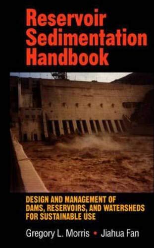 9780070433021: Reservoir Sedimentation Handbook