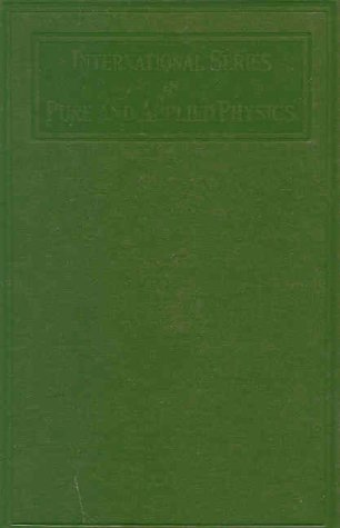 9780070433168: Methods of Theoretical Physics, Part I (International Series in Pure and Applied Physics)