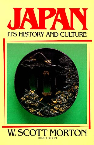 9780070434233: Japan: It's History and Culture