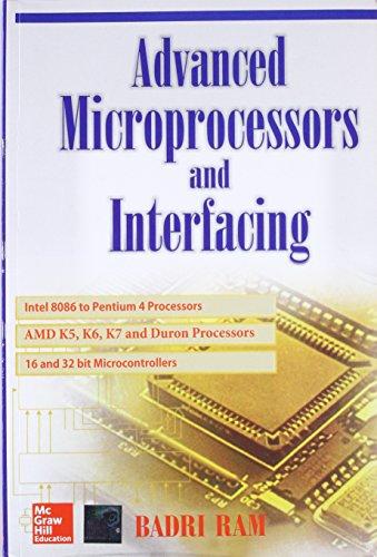 9780070434486: Advanced Microprocessor and Interfacing