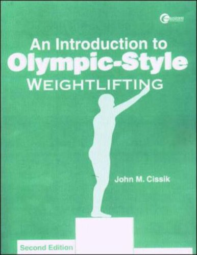 9780070434882: LSC CPS9 (TEXAS A&M) Intro to Olympic Style Weightlifting