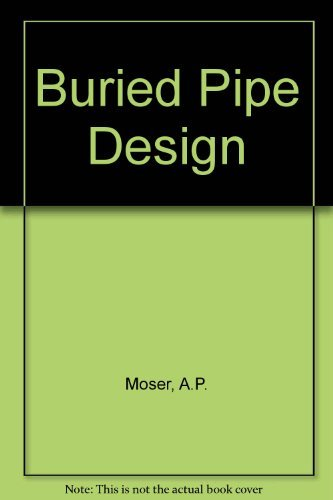 9780070434905: Buried Pipe Design