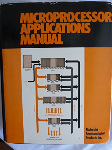 9780070435278: Microprocessor Applications Manual