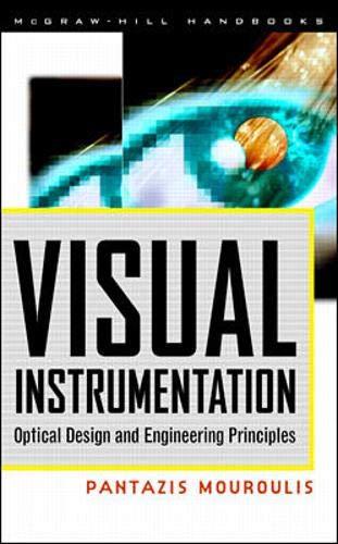 9780070435612: Visual Instrumentation: Optical Design & Engineering Principles