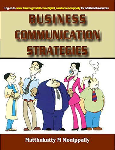 Business Communication Strategies: Monippally,M.