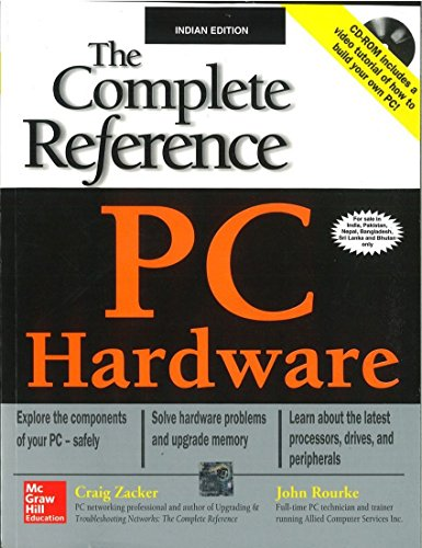 9780070436060: Pc Hardware: The Complete Reference