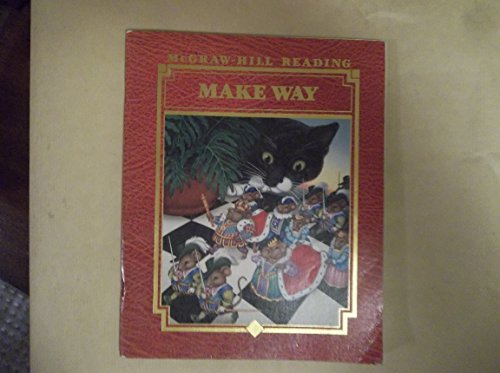 9780070437555: Make Way Reading Level D (McGraw hill Reading)