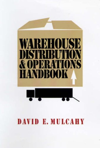 9780070440029: Warehouse Distribution and Operations Handbook (McGraw-Hill Handbooks)