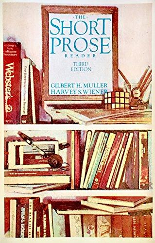 9780070440128: The Short Prose Reader - Third Edition
