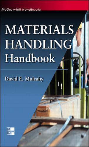 9780070440142: Materials Handling Handbook