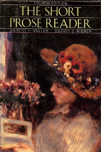 9780070440210: The Short Prose Reader