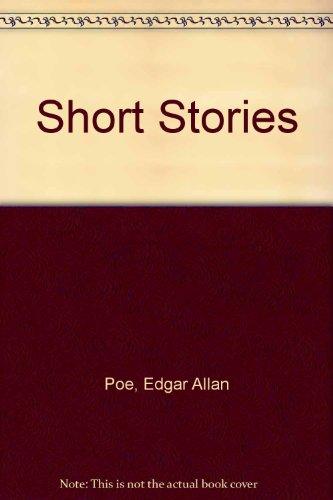 9780070440470: Stories of Edgar Allan Poe (Reading Shelf 1)