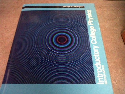 9780070440579: Introductory College Physics