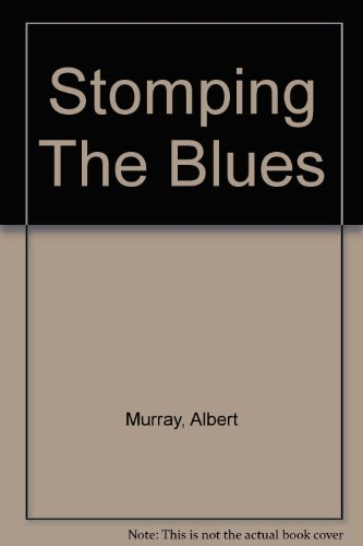 9780070440791: Stomping the Blues