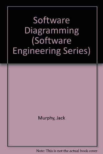 9780070441187: Software Diagramming: A new design paradigm