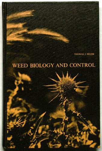 9780070441651: Weed Biology and Control