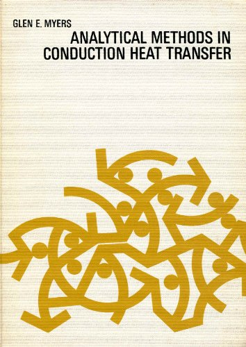 9780070442153: Analytical Methods in Conduction Heat Transfer