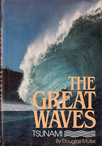 9780070442375: The Great Waves: Tsunami
