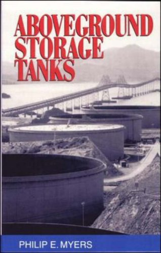 9780070442726: Above Ground Storage Tanks