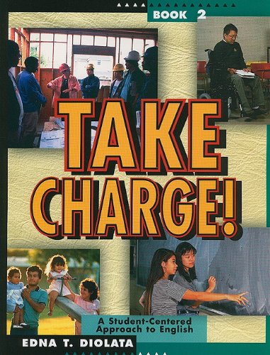 9780070443556: Take Charge! A Student-Centered Approach to English, Level 2
