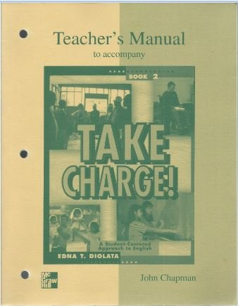 9780070443563: Take Charge! Level 2: A Student-Centered Approach to English (Teacher's Manual)
