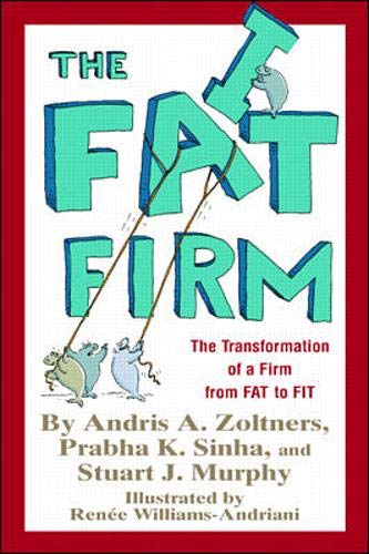 9780070443921: Fat Firm: Learning to be a Lean and Mean Corporate Machine