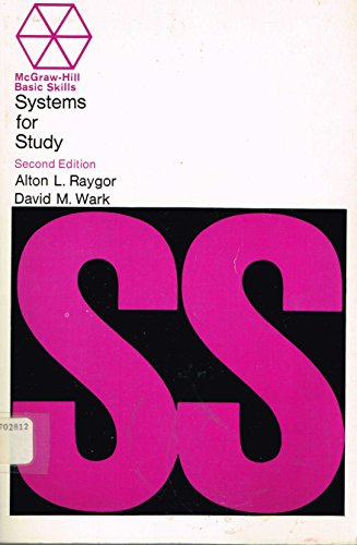 9780070444195: Systems for Study (McGraw-Hill basic skills)