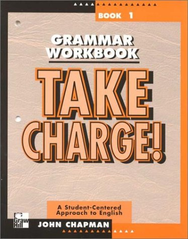 9780070444287: Take Charge!: A Student-Centered Approach to English