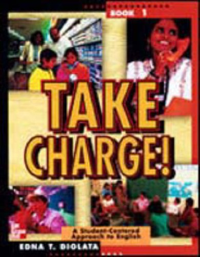 9780070444300: Student Cassette to accompany Take Charge! Level 1