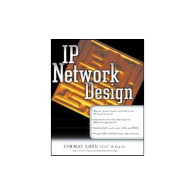9780070445239: IP NETWORK DESIGN