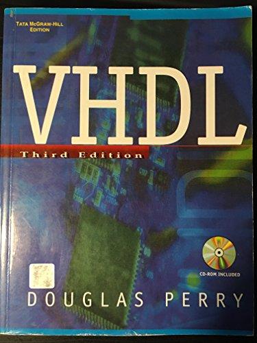 9780070445406: VHDL