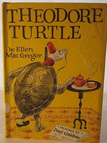 9780070445673: Theodore Turtle