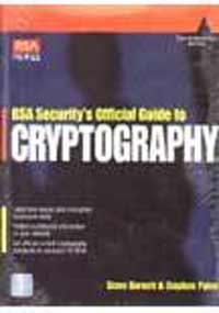 9780070446168: Rsa Securitys Official Guide To Cryptography