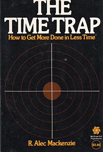 9780070446502: The Time Trap
