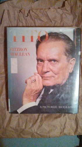 9780070446717: Josip Broz Tito. A Pictorial Biography.