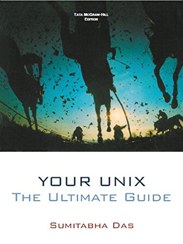9780070446878: Your Unix: The Ultimate Guide