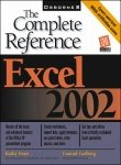9780070447073: EXCEL 2002: THE COMPLETE REFERENCE