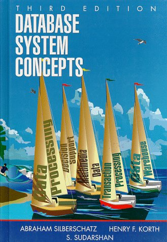 9780070447561: Database System Concepts (Mcgraw-Hill Computer Science Series.)