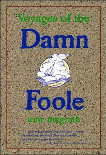 9780070450899: Voyages of the Damn Foole