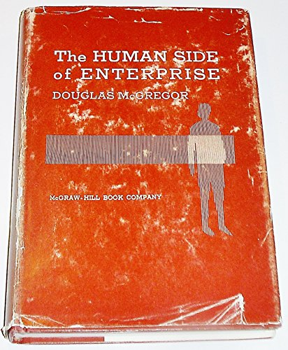 9780070450929: The Human Side of Enterprise