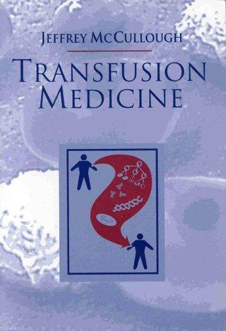 9780070451131: Transfusion Medicine